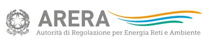 ARERA - Autorità di Regolazione per Energia Reti e Ambiente